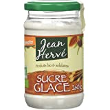 Jean Hervé Sucre Glace Bio Déméter 260 G