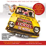 Only Fools and Horses: The Musical (Original West End Cast Recording)