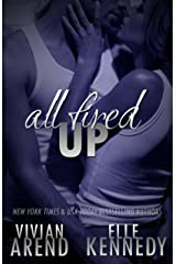 All Fired Up (DreamMakers Book 1) (English Edition) Versión Kindle