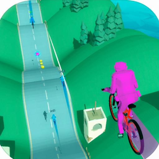 Bikes Clash Hill : crazy jump