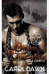 Chains` Redemption: Infernal Sons MC #2 Kindle Edition