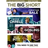 The Big Short [DVD] [2017]