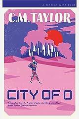 City of O Kindle Edition