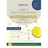 Educart CBSE Sample Question Papers Class 10 Mathematics (Basic)