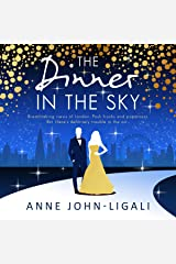 The Dinner in the Sky: Friendships Online, Book 3 Audible Audiobook
