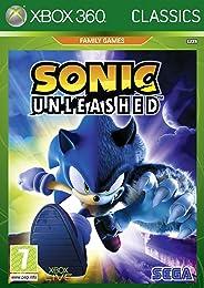 Sonic Unleashed - Classics Edition [UK Import]