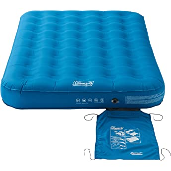 Outwell Flock Excellent Double Airbed Camping Guest Bed 360461
