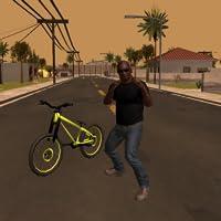 Grand gangs in Sun Andreas 3