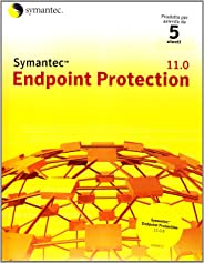 Symantec Endpoint Protection Business Pack - ( v. 11 ) - complete package + 1 Year Basic Maintenance - 5 users - Buying Progr
