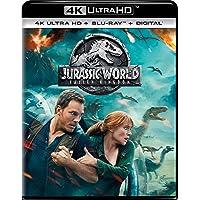 Jurassic World: Fallen Kingdom (Uncut) [4K Ultra HD/Blu-ray] (2018)   Imported from USA   Universal Studios   128 min…