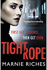 Tightrope: The thrilling first book in a brand-new, electrifying crime series Kindle Edition