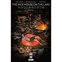 The Nice House on the Lake (2021-) #4 (English Edition)