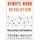 Remote Work Revolution: Succeeding from Anywhere (English Edition)
