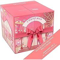 DOUGLAS Adventskalender 2021 Beauty -Premium EDITION- Frauen + Mädchen Kosmetik Advent Kalender , 24 Kosmetik Geschenke…