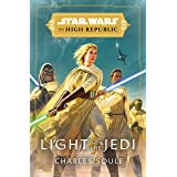 Star Wars: Light of the Jedi (The High Republic): 1 (Star Wars: The High Republic)