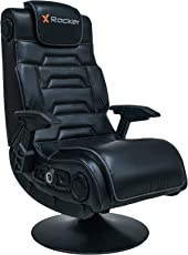 Flashpoint AG Pro 4.1 Wireless Gaming Chair Standard [Playstation 4]