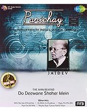 """Parichay - Jaidev  """"Do Deewane Shaher Mein"""""""