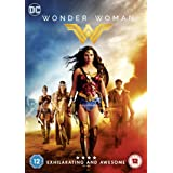Wonder Woman [DVD] [2017]