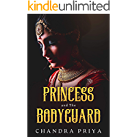 Her Stolen Heart: Princess and The Bodyguard