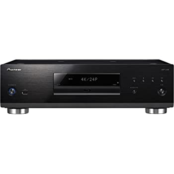 Pioneer BDP-LX88-K Blu-ray Disc Player Windows 8