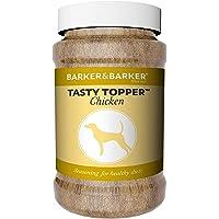 Tasty Topper for Dogs - 100% Chicken 160g by Barker & Barker