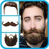 Men Hair Beard Editor