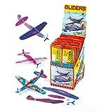 Baker Ross W314 Glidflygplan för Barn, 6 Stycken