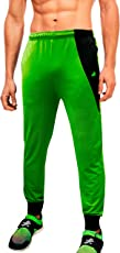 Redesign Men's Dri-Fit Lower Track Pant for Running, Gym, Yoga & More