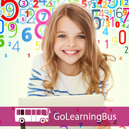 KS2 Math by GoLearningBus