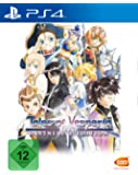 Tales of Vesperia: Definitive Edition - [PlayStation 4]