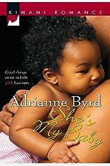 She's My Baby (Mills & Boon Kimani) Kindle Edition