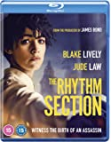 The Rhythm Section (Blu-ray) [2020] [Region Free]