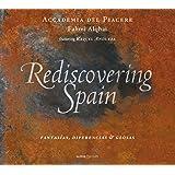 Rediscovering Spain - Fantasias, Diferencias & Glosas
