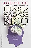 Piense y hágase rico (EXITO) (Spanish Edition)