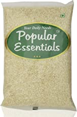 Popular Essentials Idli Rice, 1kg
