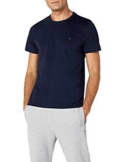 c703053b8c79 Hilfiger Denim Original Crew Neck T-Shirt Homme
