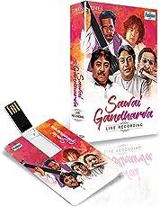Music Card: Sawai Gandharva - 320 kbps MP3 Audio (4 GB)