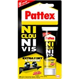 Pattex geen boren of schroeven Chrono 52 g tube