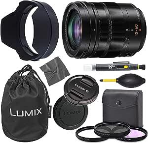 Panasonic Leica Dg Vario Elmarit 12 60 Mm F Camera Photo