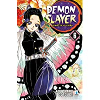 Demon slayer. Kimetsu no yaiba (Vol. 6)