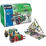 K'NEX 13419 - Building Set - 70 Model - 705 Pieces - 7+ - Bau- und Konstruktionsspielzeug