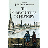 The Great Cities in History (English Edition)