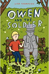 Owen and the Soldier Kindle Edition