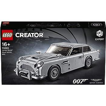 Lego Creator Aston Martin Db5 Price