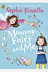 Mummy Fairy and Me Paperback