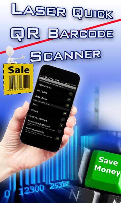 kostenloser qr code scanner