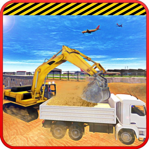 City Build Construction Tycoon