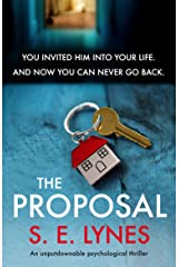 The Proposal: An unputdownable psychological thriller Kindle Edition