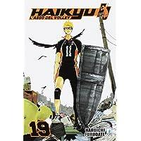 Haikyu!! (Vol. 19)