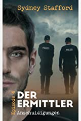 Anschuldigungen: Der Ermittler (Episode 4) Kindle Ausgabe